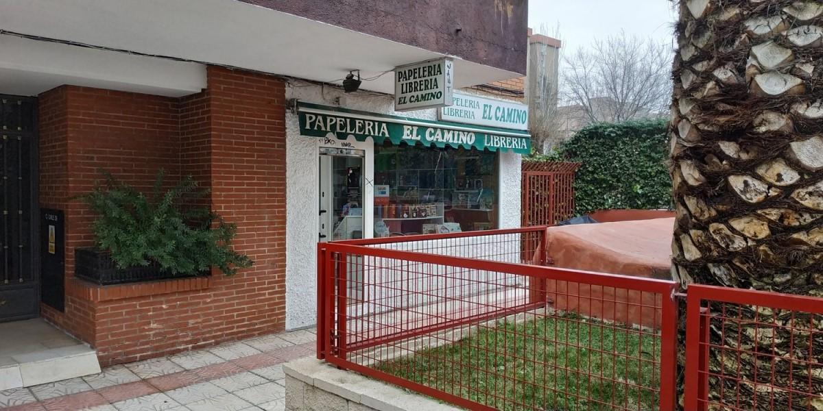 Local Comercial en Venta en  Coslada