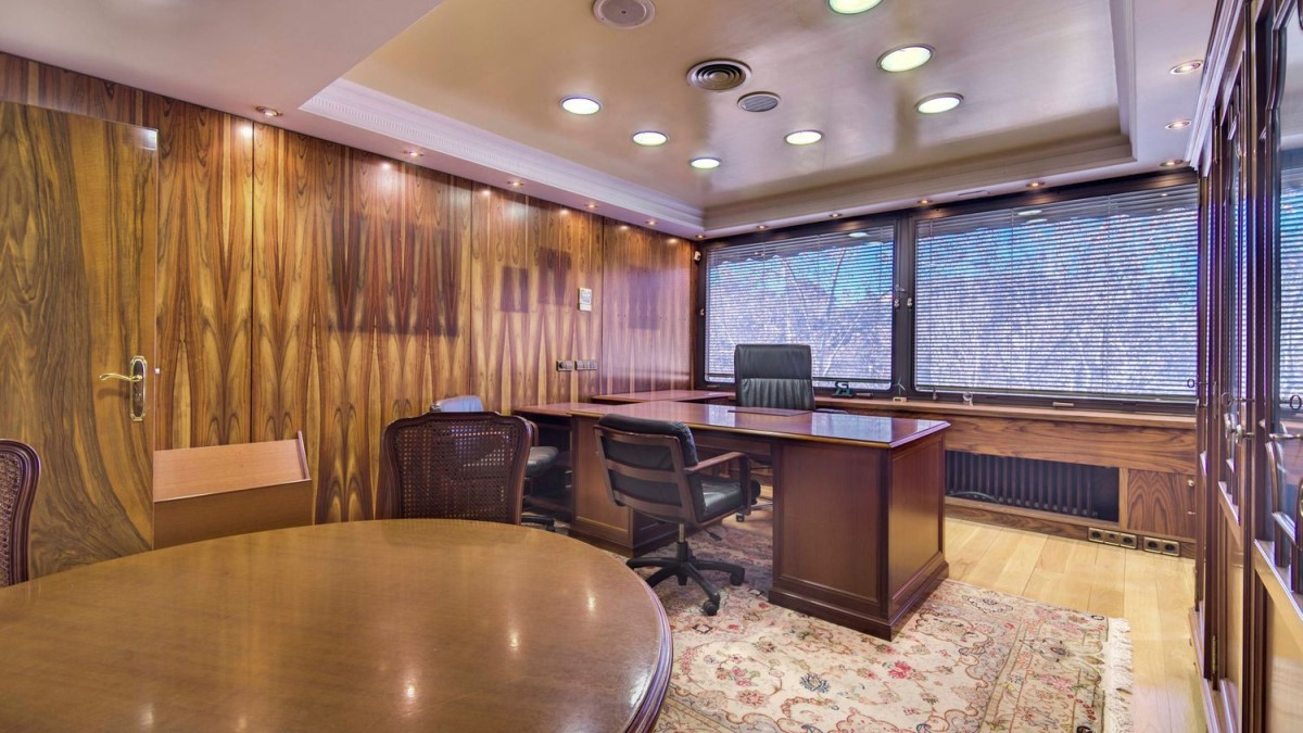 Office  For Rent in Retiro, Madrid
