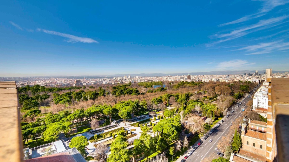 Office  For Rent in Retiro, Madrid
