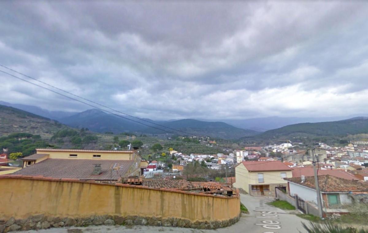 Suelo Urbano en Venta en  Arenas de San Pedro