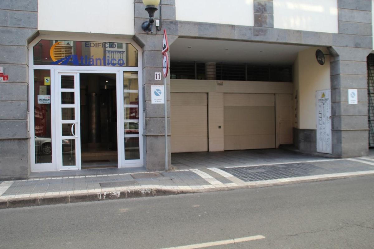 Garaje en Venta en Triana-Vegueta, Palmas de Gran Canaria, Las
