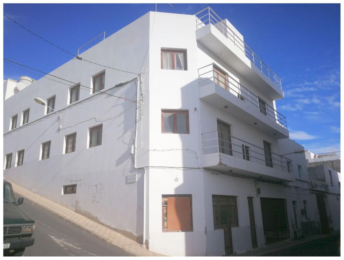 Edificio Mixto en Venta en  Tuineje