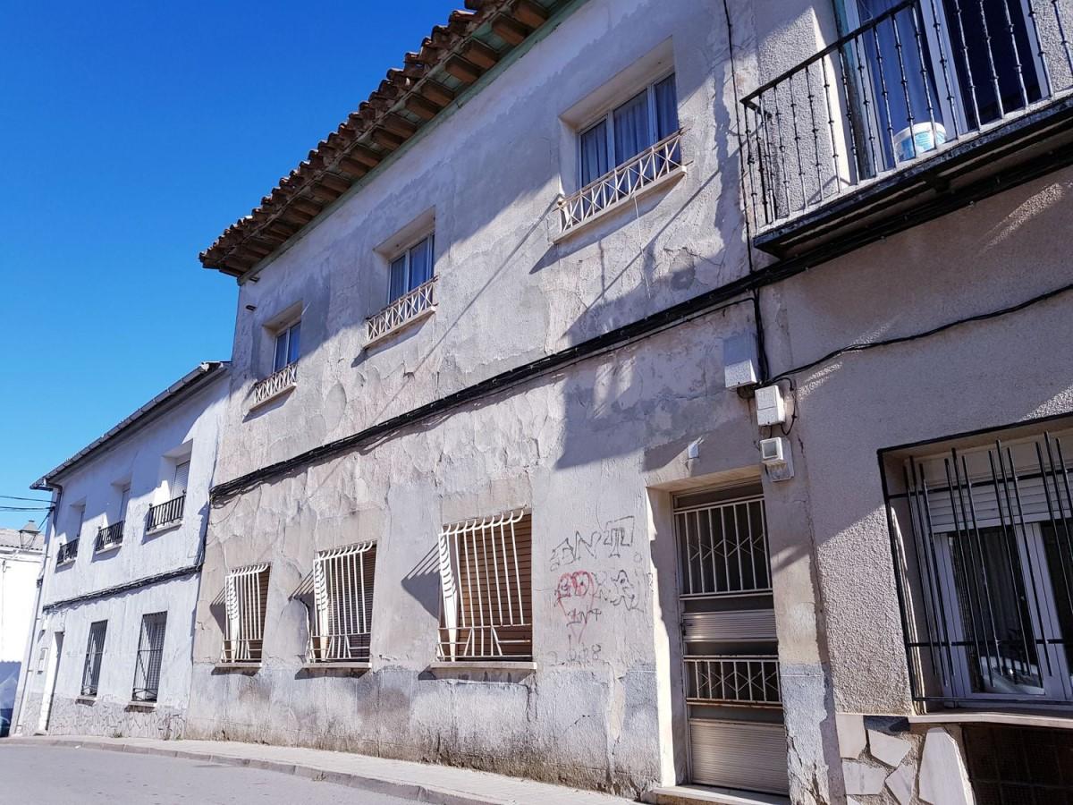 Chalet Adosado en Venta en  Villarejo de Salvanés
