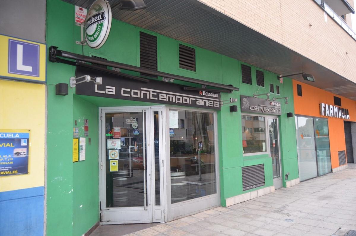 Local Comercial en Venta en Parque Oeste - Fuente Cisneros, Alcorcón