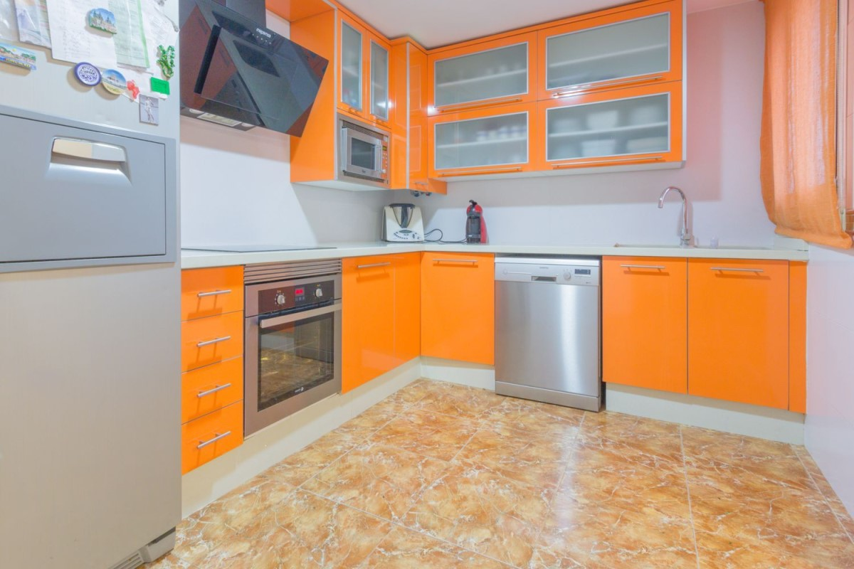 Penthouse  For Sale in  Buñol