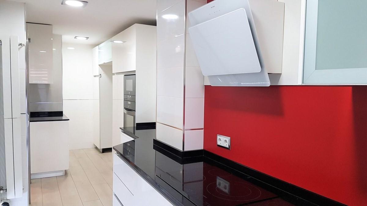 Apartment  For Rent in Villaverde, Madrid
