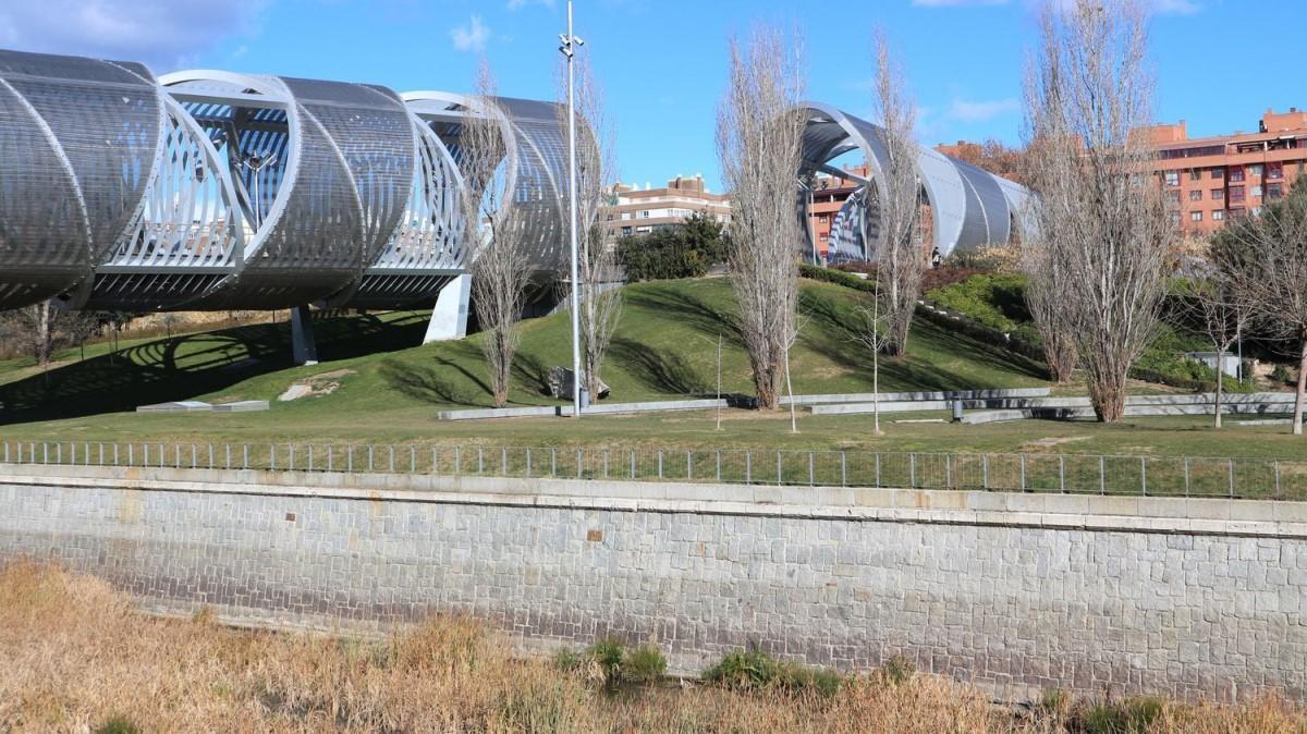Piso en Alquiler en Carabanchel, Madrid