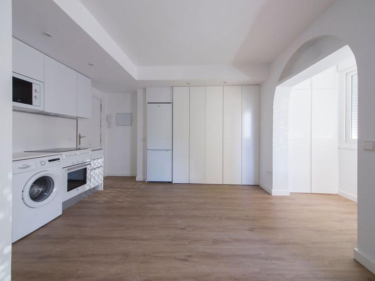 Loft en Alquiler en Ciudad Lineal, Madrid