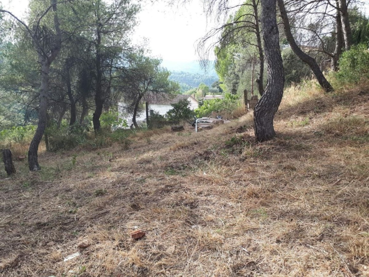 Suelo Urbano en Venta en  Castellbell i el Vilar