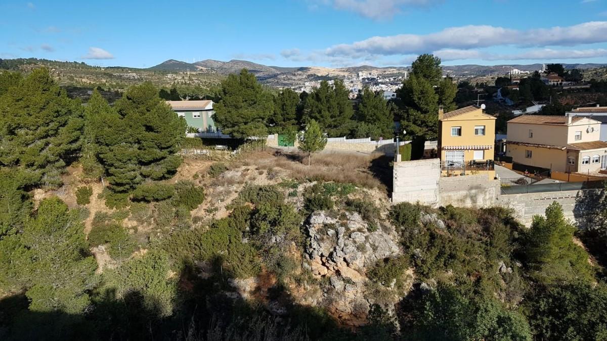 Urban lot  For Sale in  Alborache