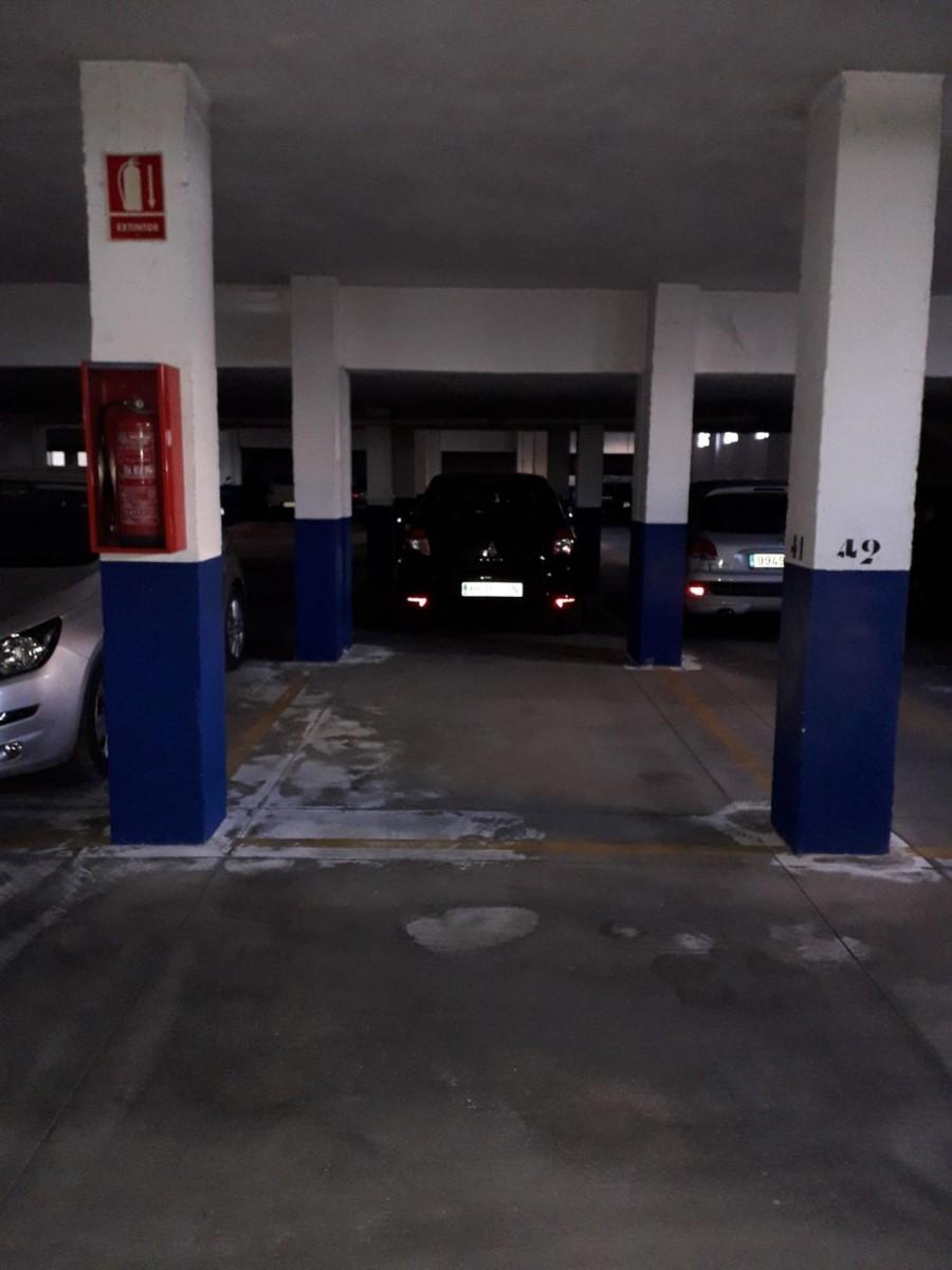 Garaje en Venta en Pedanías Este, Murcia