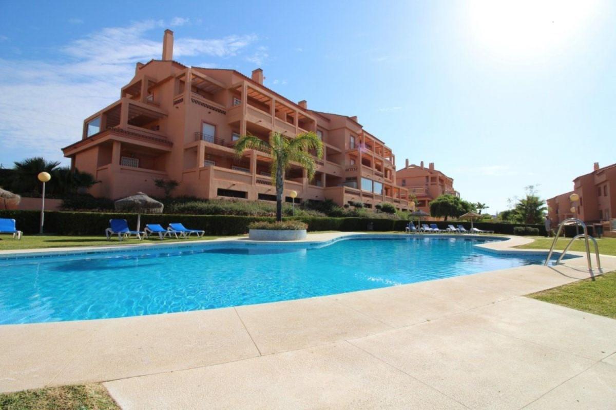 Appartement  à vendre à Calaburra - Chaparral, Mijas