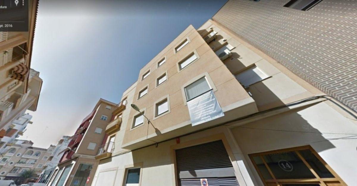 Edificio de Viviendas en Venta en  Almendralejo