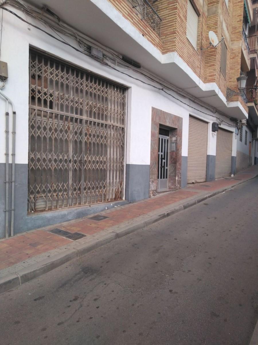 Nave Industrial en Alquiler en Molina de Segura, Molina de Segura