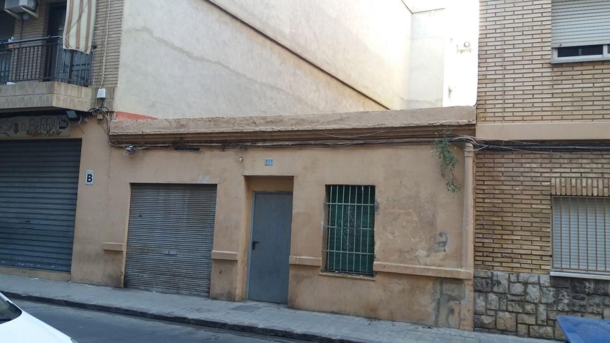 Suelo Urbano en Venta en  Torrent