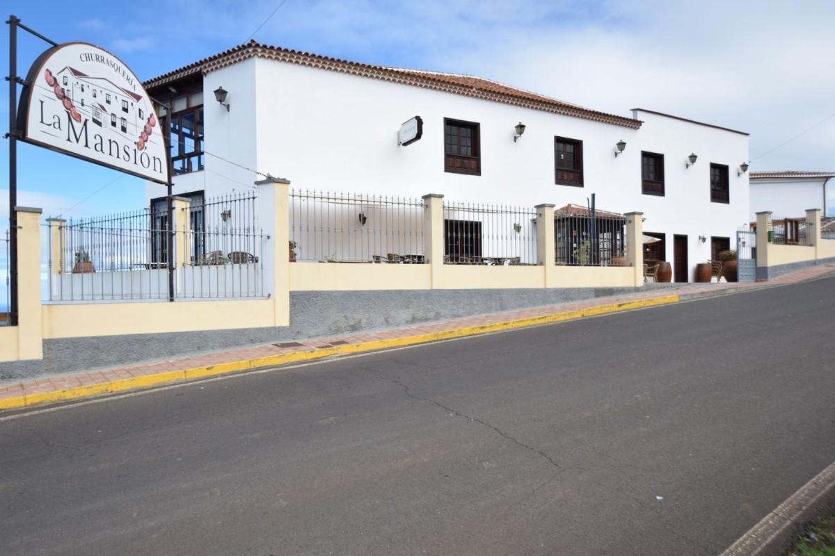 Local Comercial en Alquiler en  Sauzal