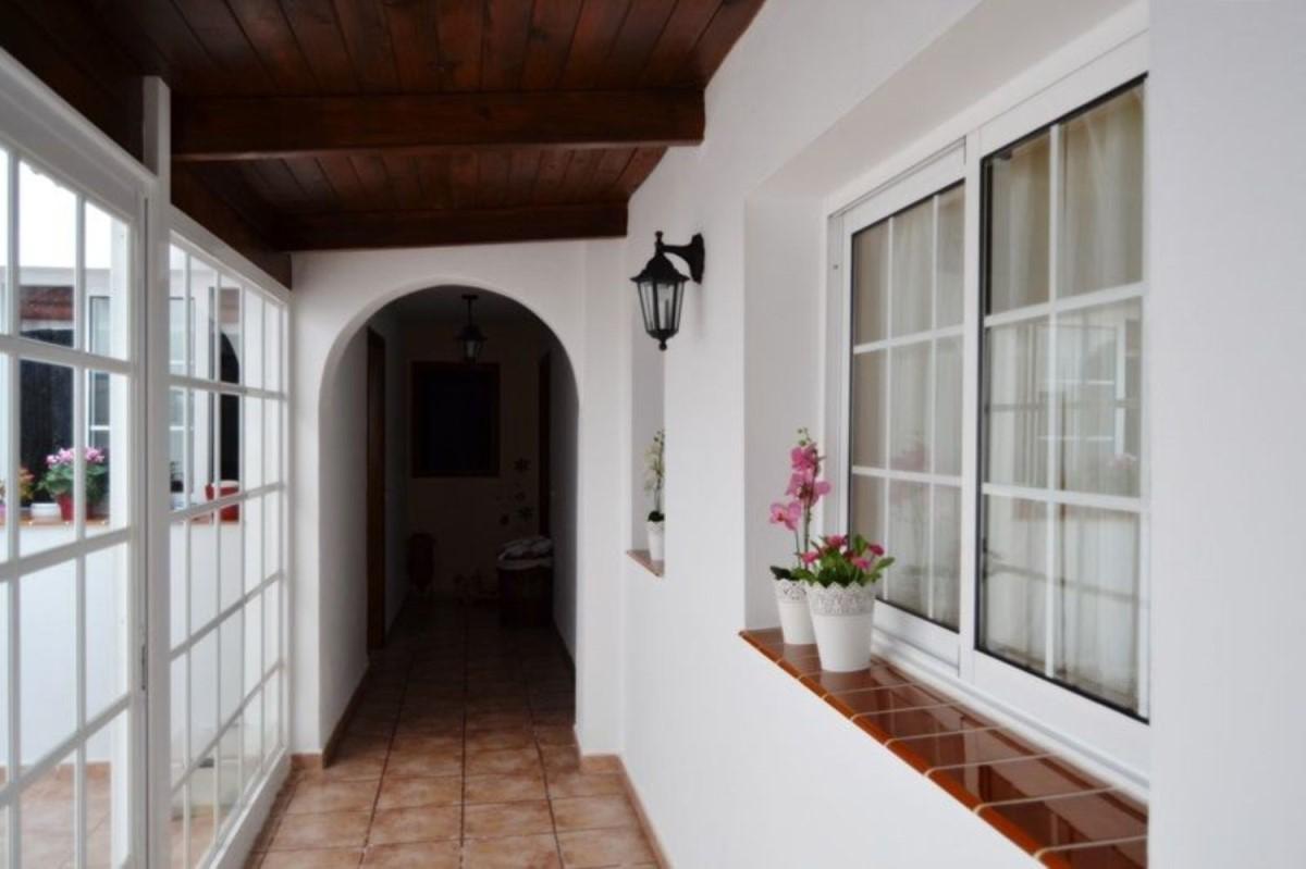 Casa Rural en Venta en Barrio De La Salud, Santa Cruz de Tenerife