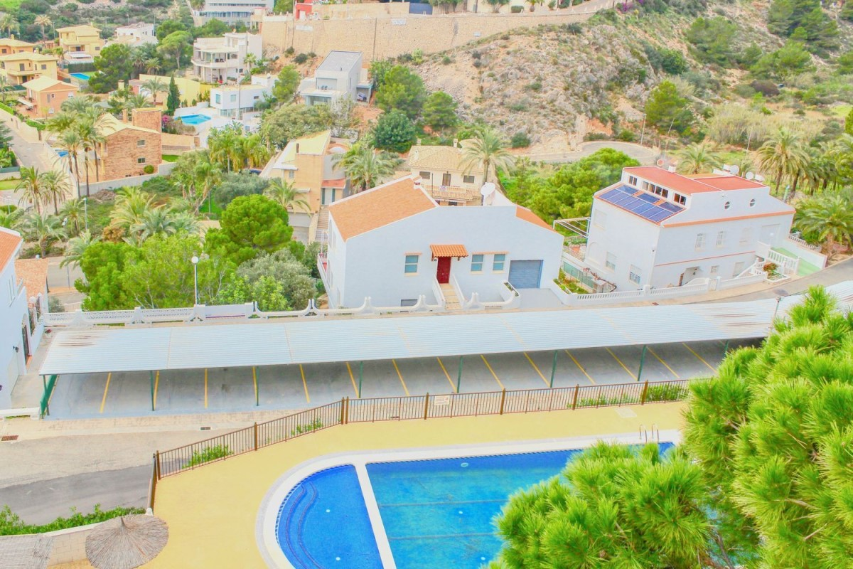 Terraced House  For Sale in  Cullera