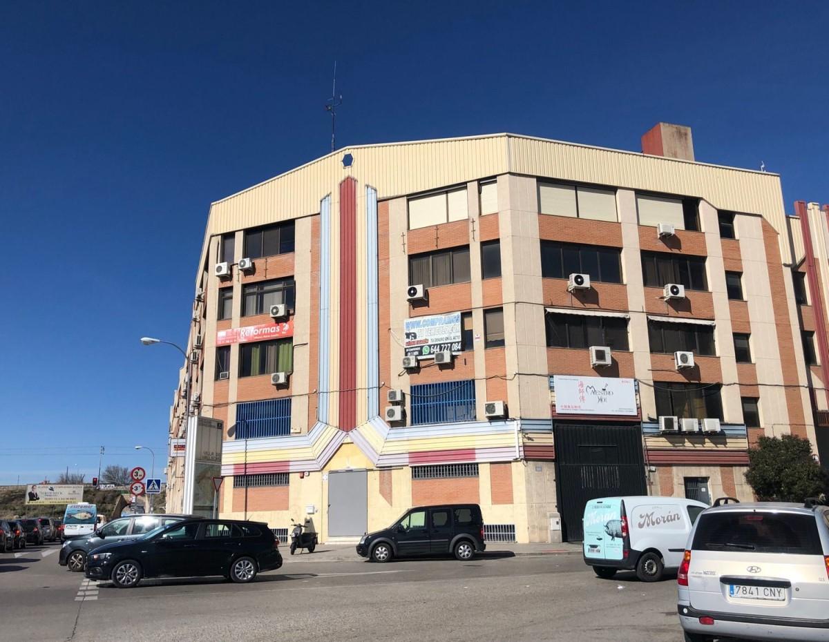 Oficina en Alquiler en Villa De Vallecas, Madrid
