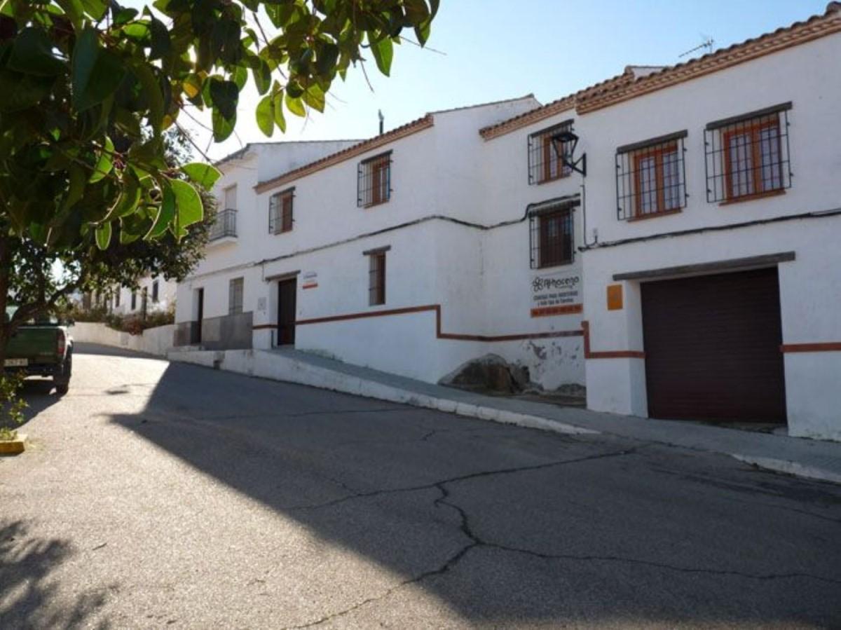 Casa Rural en Venta en  Villanueva del Rey
