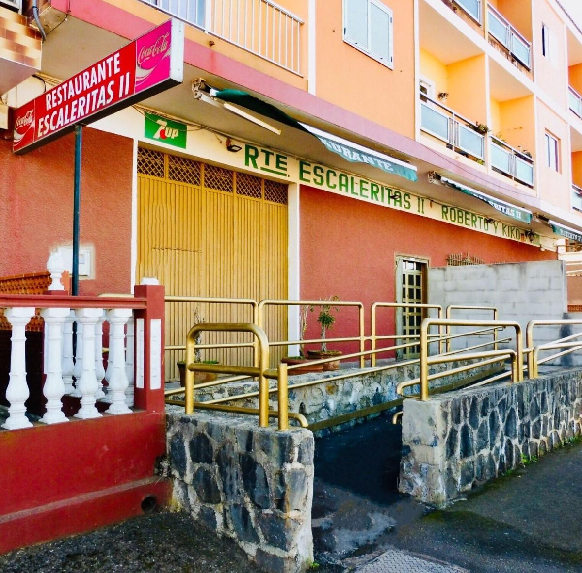 Local Comercial en Alquiler en  Tacoronte