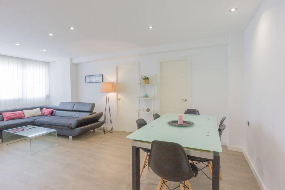 Apartment  For Sale in Poblats Marítims, València