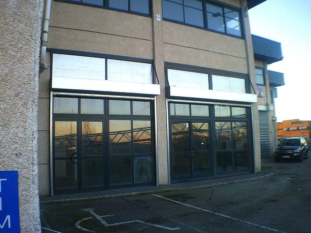 Entrepôt industriel  à louer à  Fuenlabrada