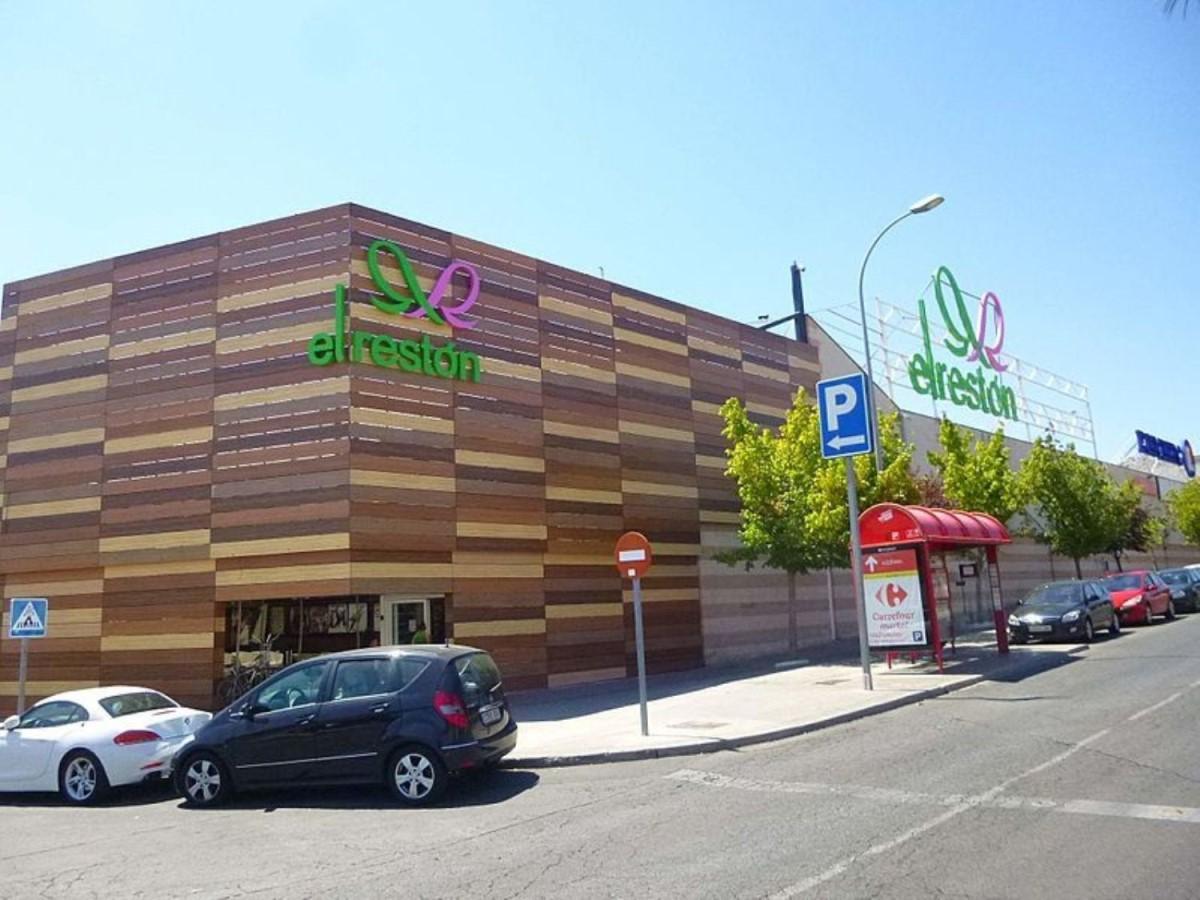 Local Comercial en Venta en  Valdemoro