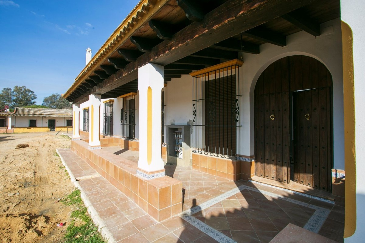 Dúplex en Venta en  Almonte