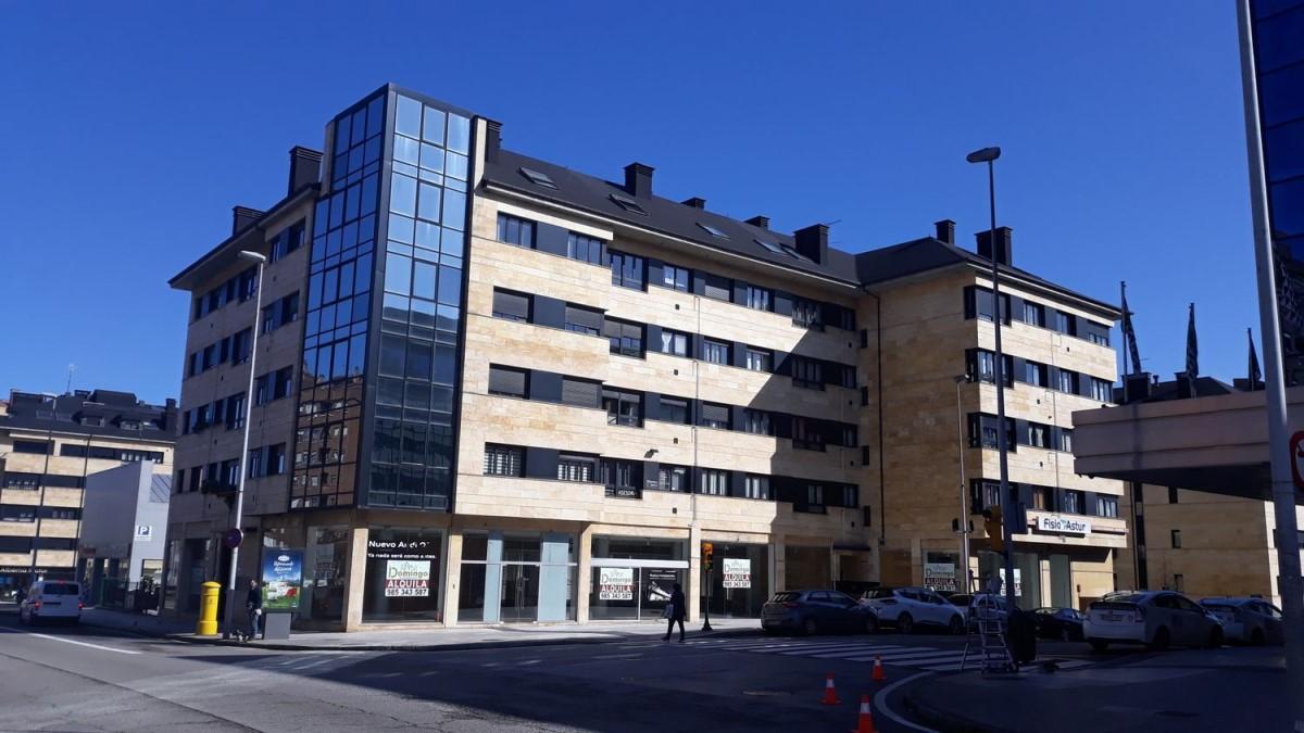 Dúplex en Venta en Sur, Gijón