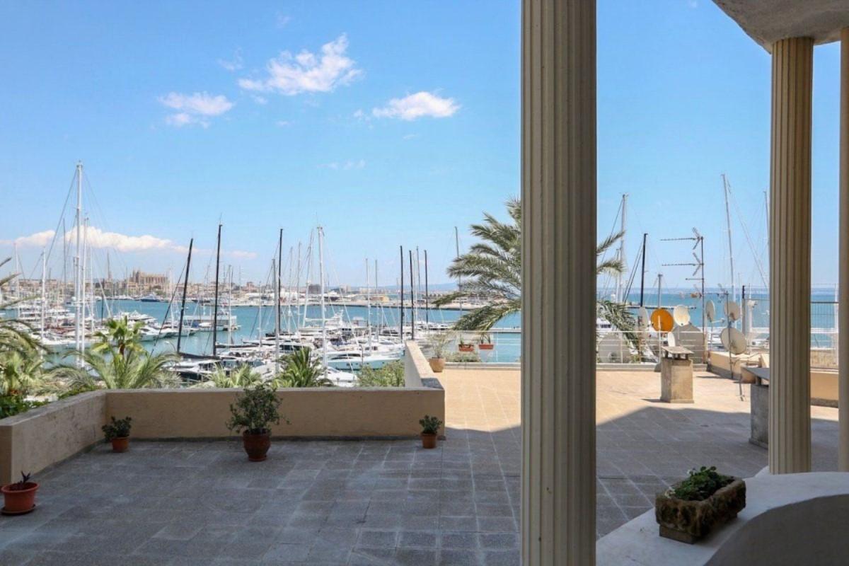 Piso en Venta en Sta Catalina - Son Armadans - Maritim, Palma de Mallorca