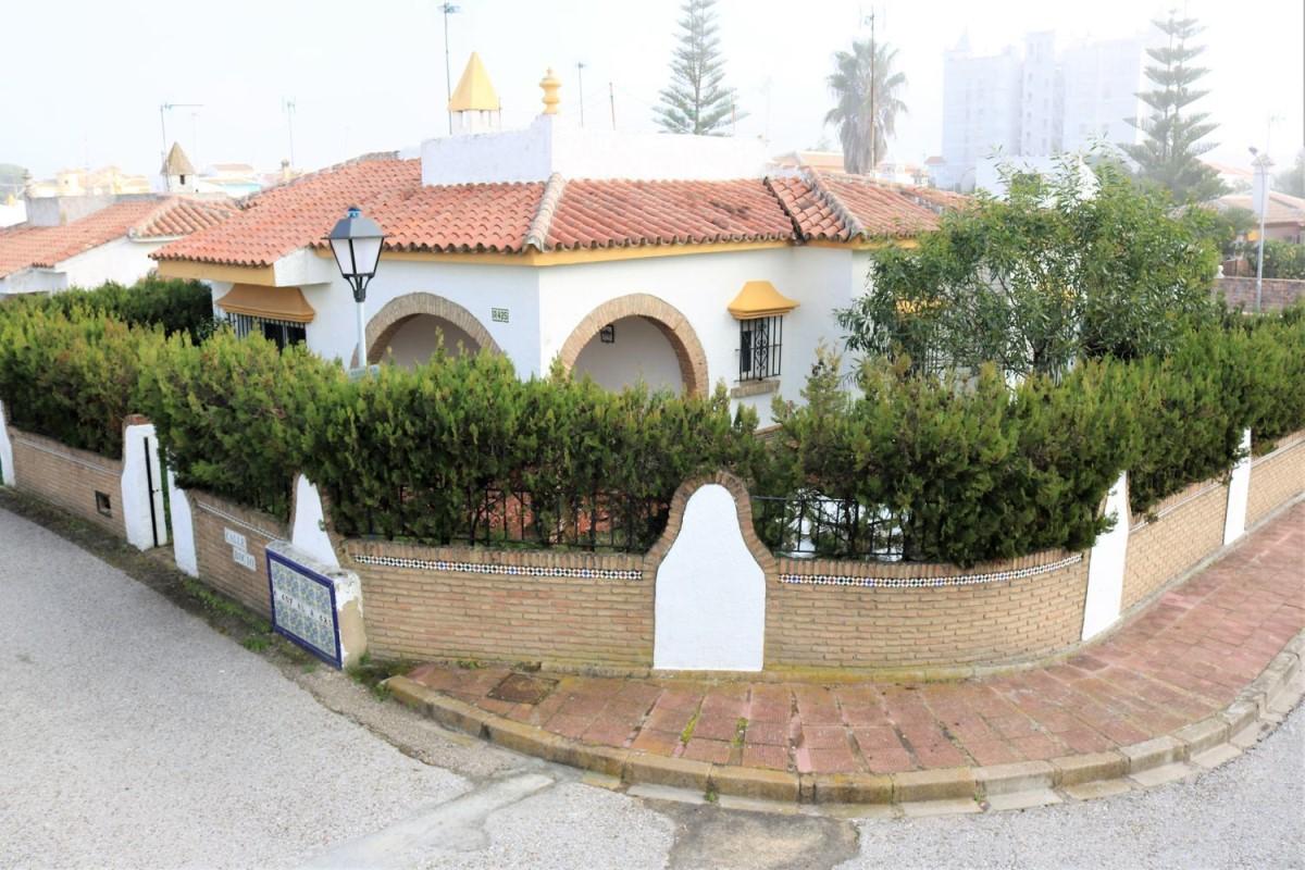 Chalet en Venta en Matalascañas, Almonte