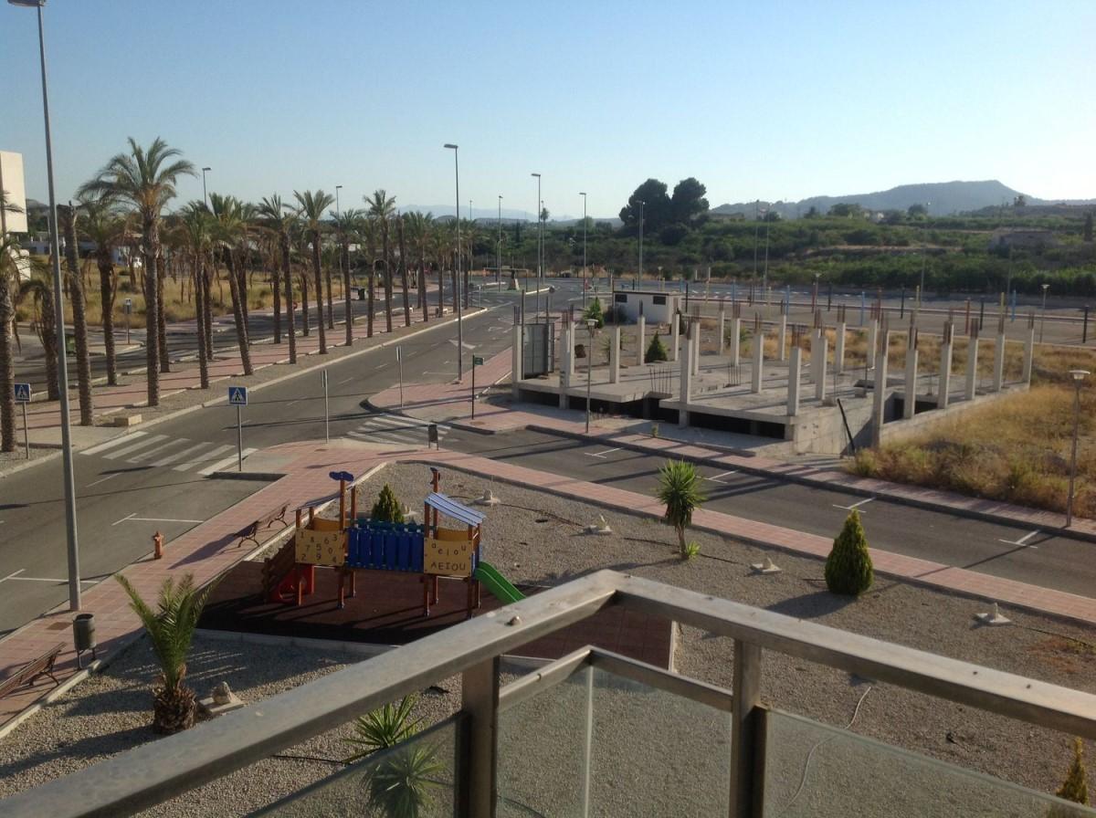 Atico en Venta en  Villanueva del Río Segura
