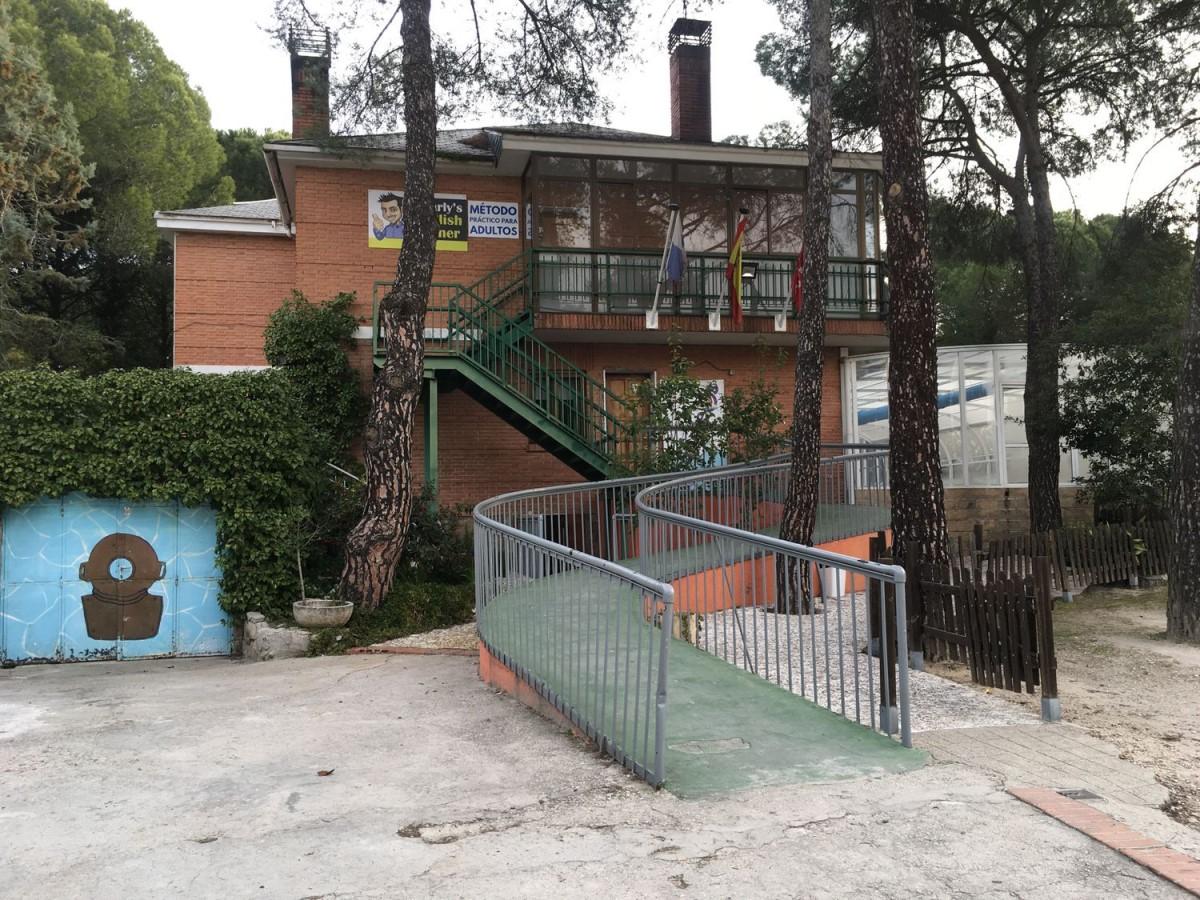 Edificio de Viviendas en Venta en Urbanizaciones, Pozuelo de Alarcón