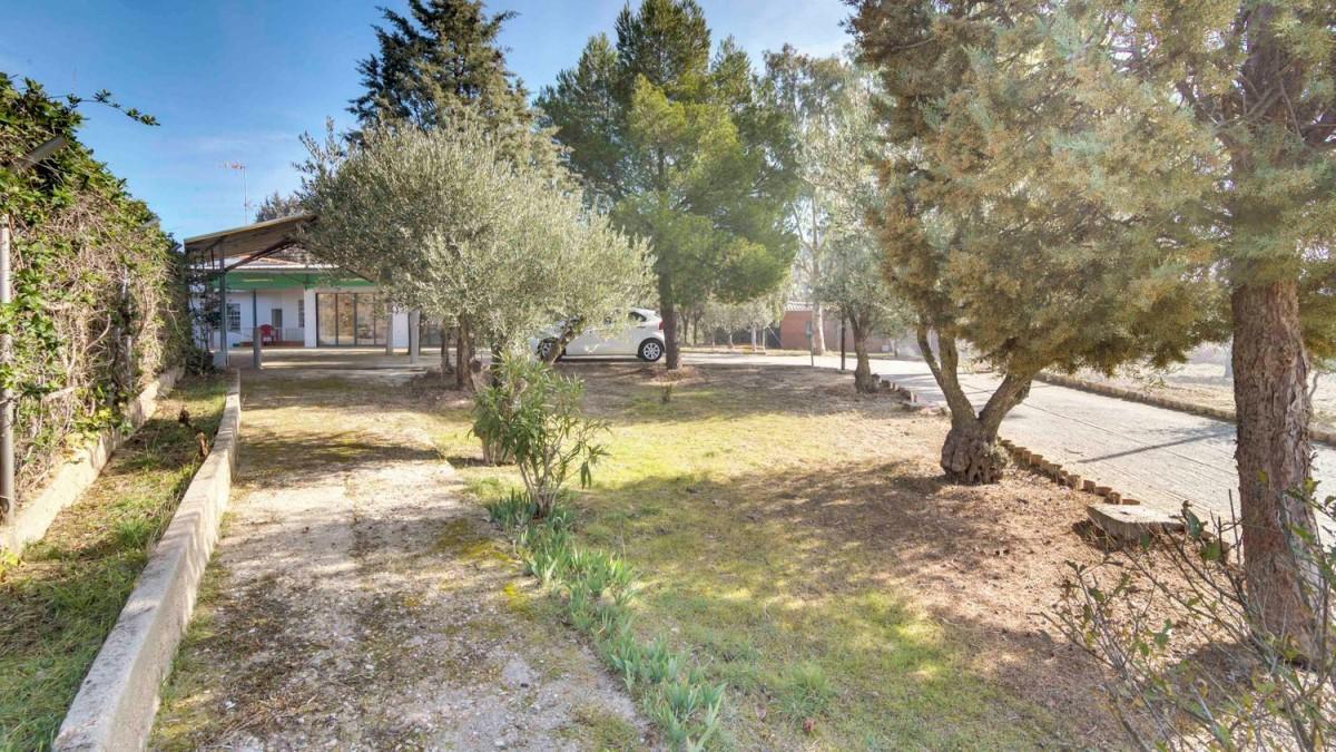 House  For Sale in  Albarreal de Tajo