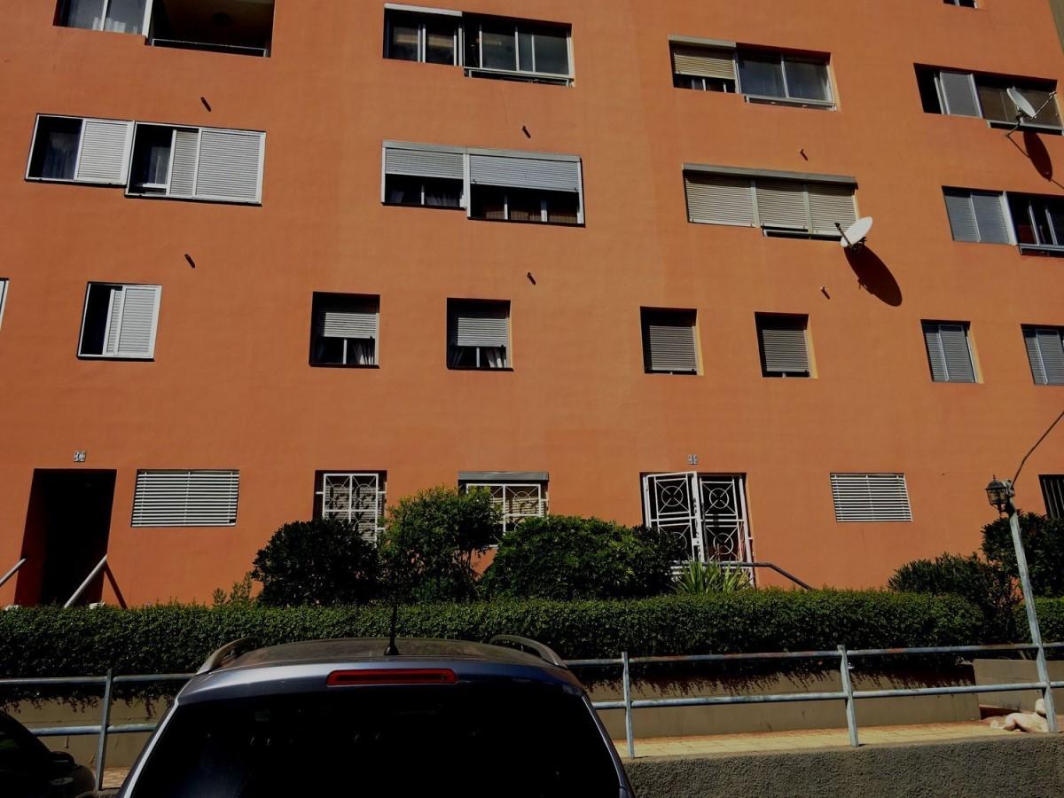 Dúplex en Venta en Barrio De La Salud, Santa Cruz de Tenerife