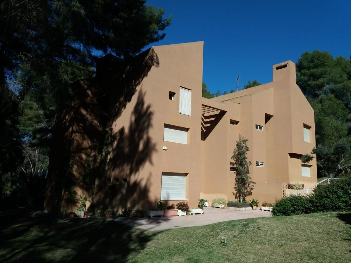 Chalet en Venta en Pedanías Oeste, Murcia