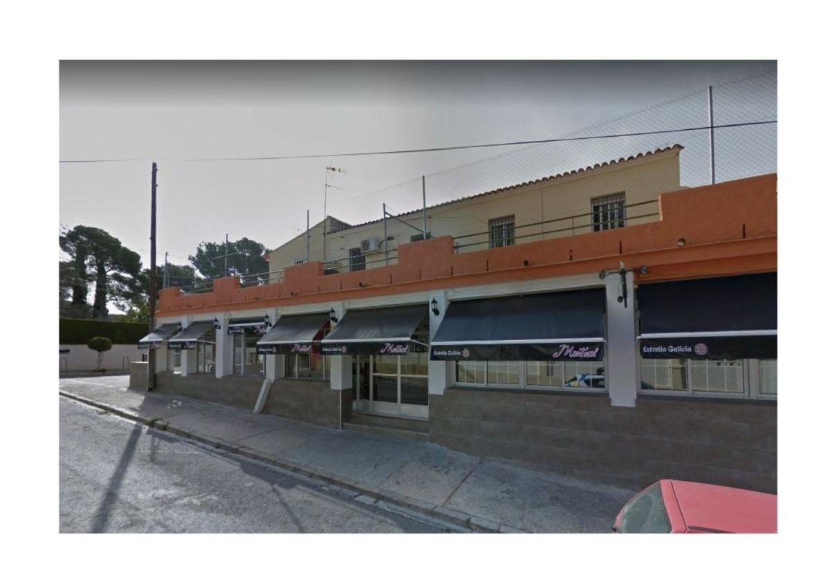 Local Comercial en Alquiler en  Eliana, L´