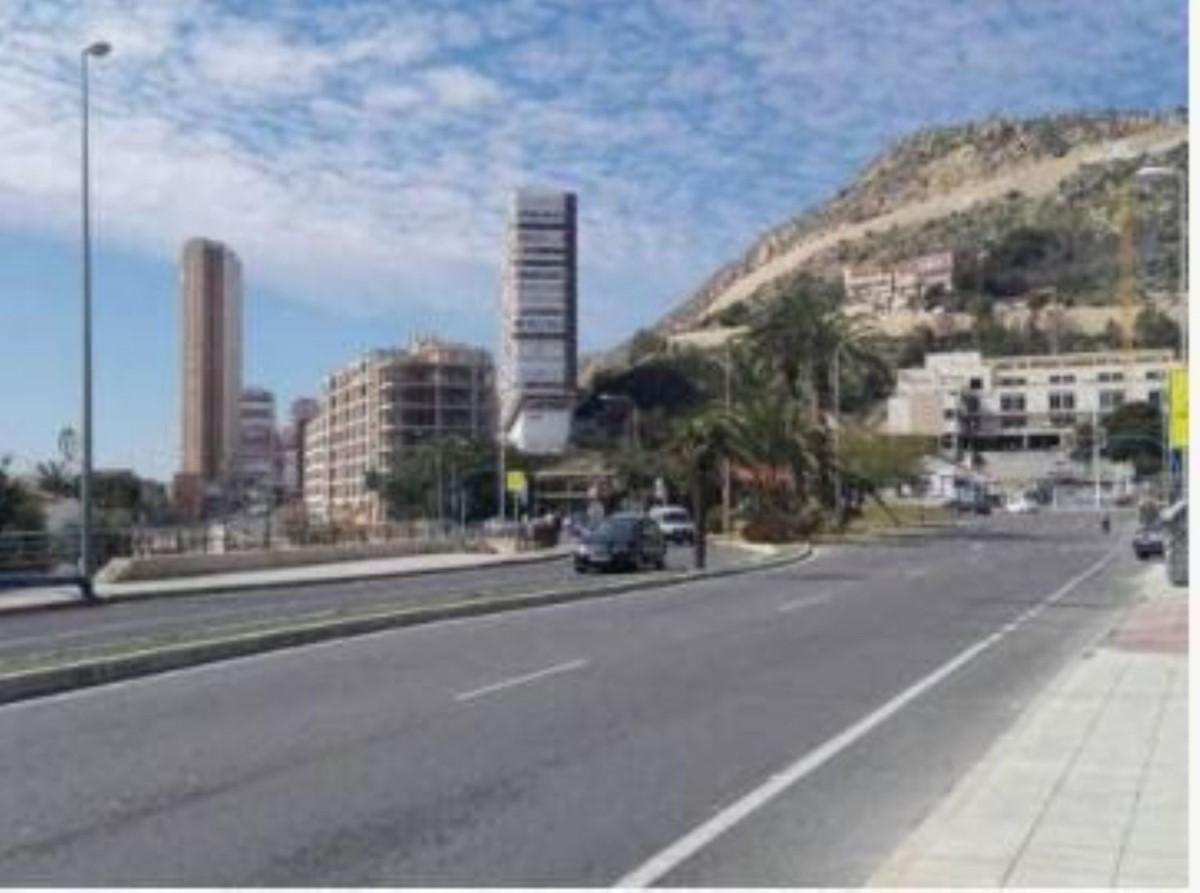 Local Comercial en Venta en Playa De San Juan-El Cabo, Alicante/Alacant