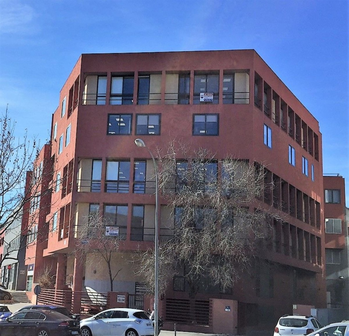 Office  For Sale in San Blas, Madrid