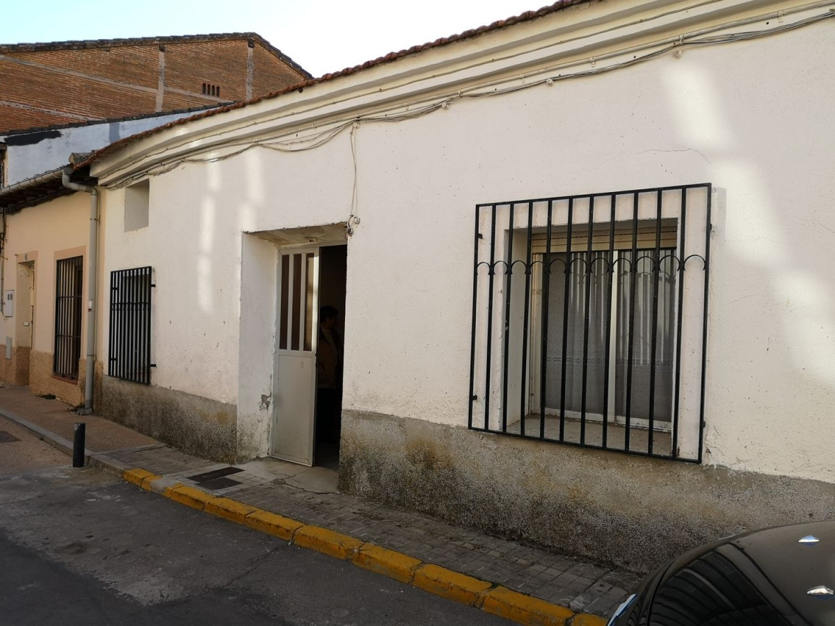 House of Character  For Sale in  Valdetorres de Jarama