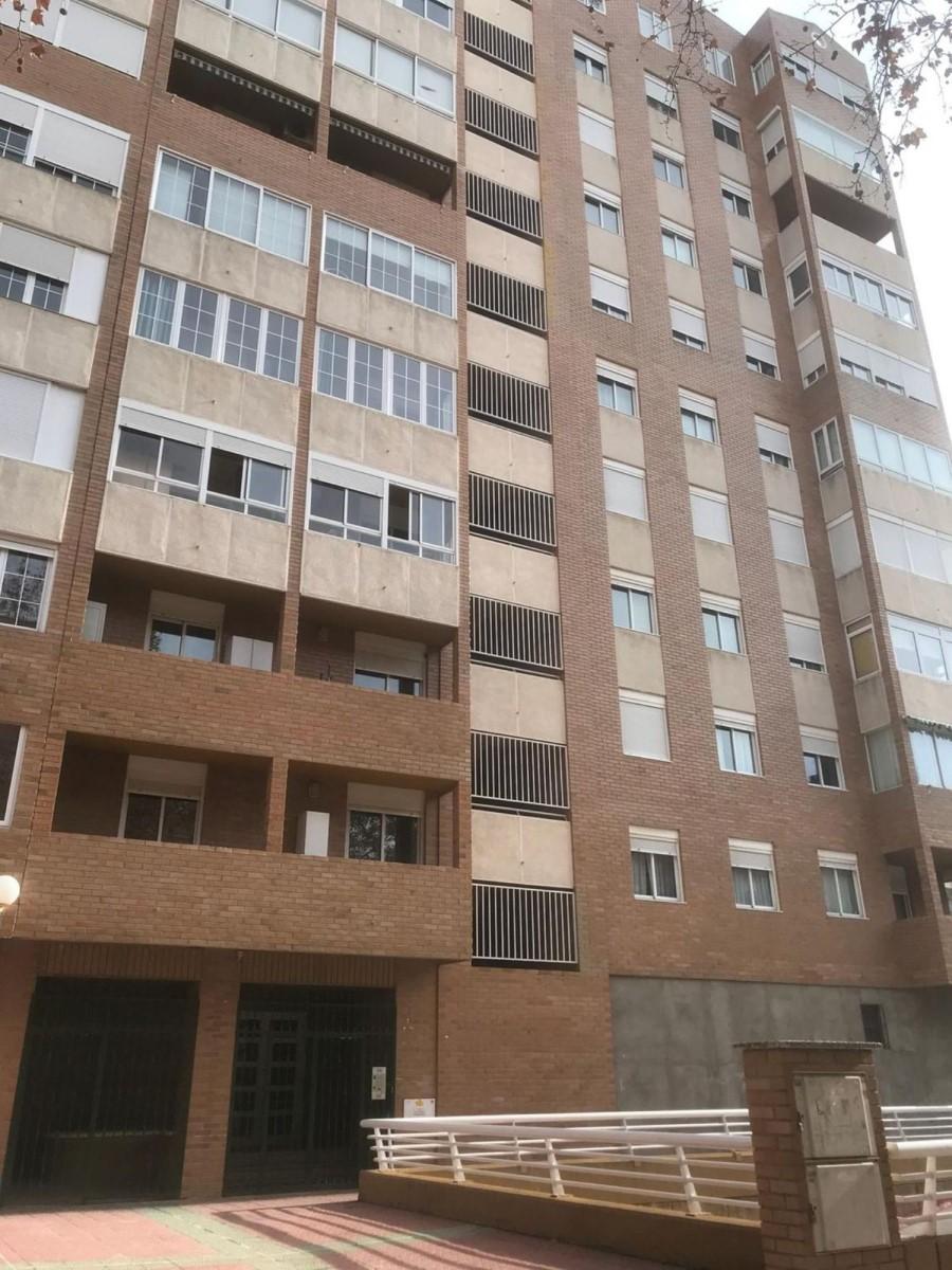 Piso en Venta en Actur, Zaragoza