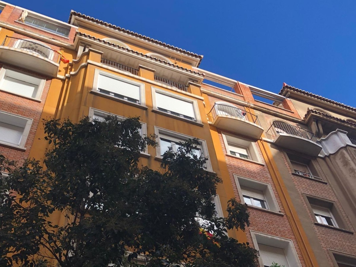 Piso en Venta en Centro, Zaragoza
