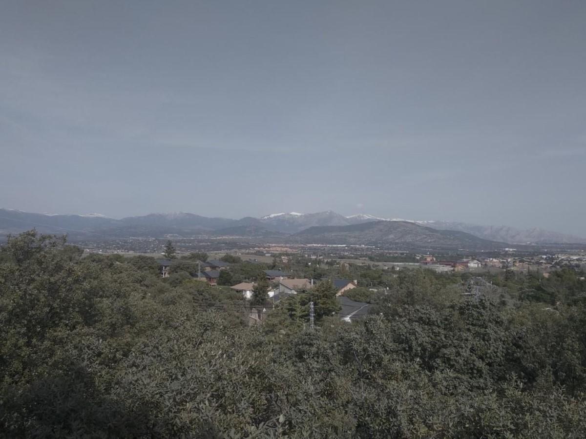 Chalet en Venta en  Galapagar