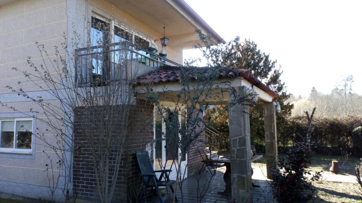 Casa Rural en Venta en  Mondariz-Balneario