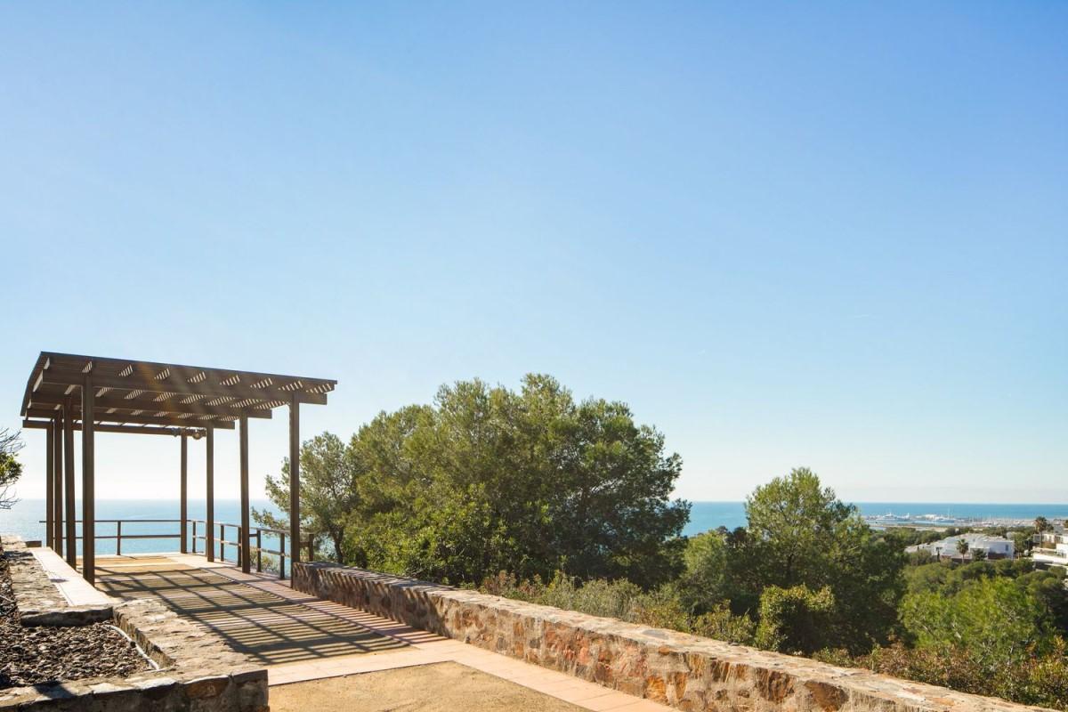 Dúplex en Alquiler en  Sant Pere de Ribes