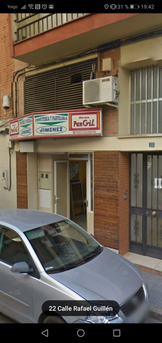Local Comercial en Venta en  Huelva
