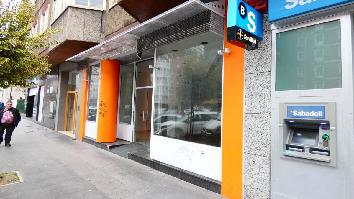 Local Comercial en Venta en  Vitoria-Gasteiz
