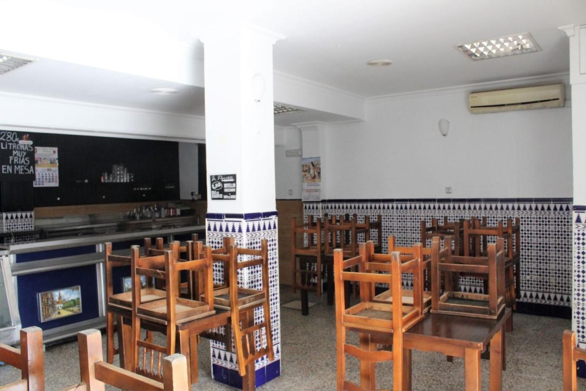 Local Comercial en Venta en  Mairena del Aljarafe