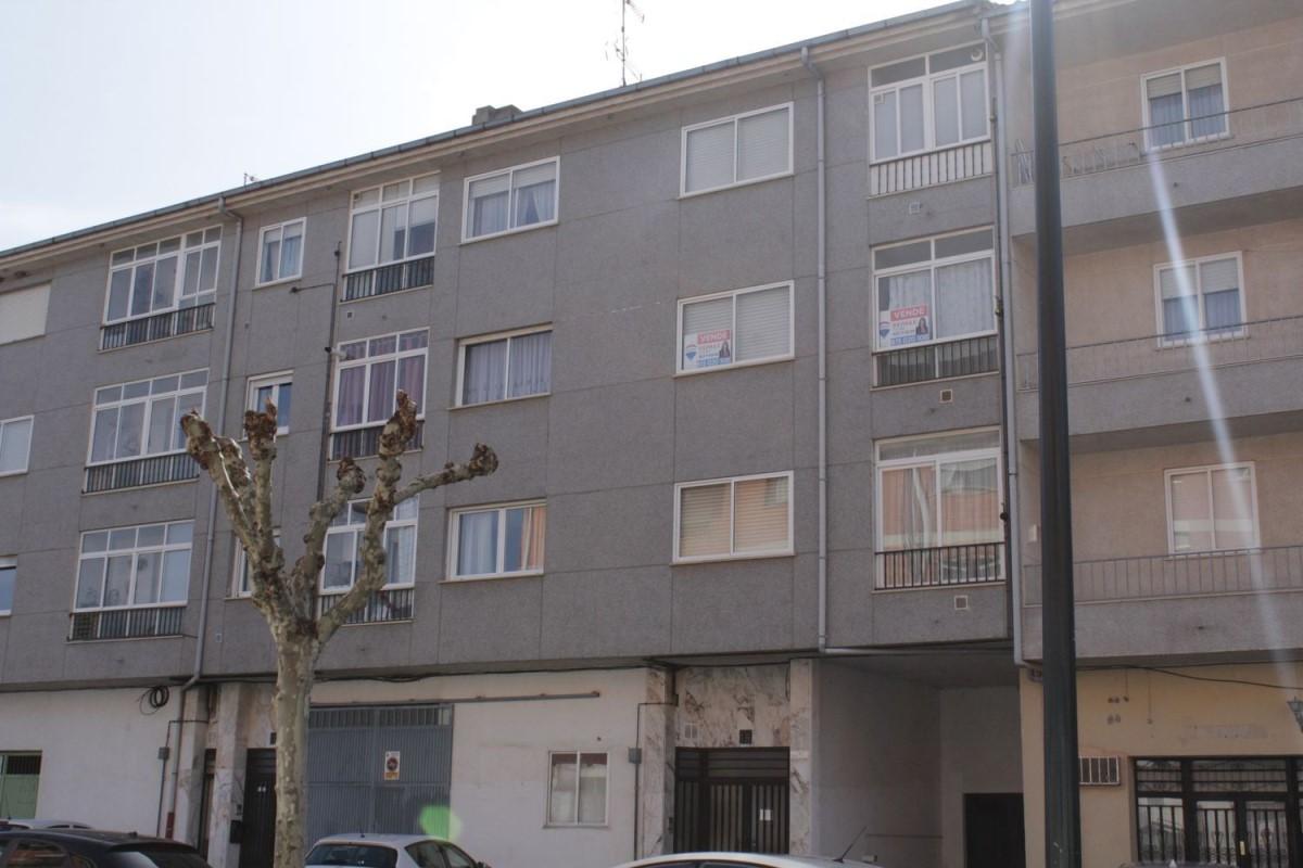 Piso en Venta en  Ciudad Rodrigo